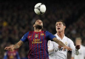 Фотогалерея: Утраченный Кубок. Реал уступает Барселоне