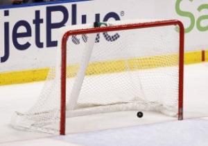 NHL: Montreal Canadiens отправили семь шайб в ворота Detroit Red Wings