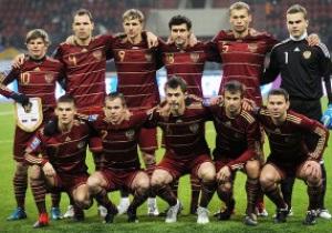 Эксперт: Россия не выйдет из группы на Евро-2012