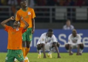 КАН-2012: Замбия преподносит первую сенсацию, хозяева вырывают победу над Ливией