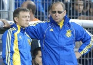 Украинцы вышли в четвертьфинал Кубка Содружества
