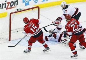 Стал Дьяволом. Один из представителей Украины в NHL сменил команду