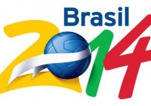 FIFA рассчитывает заработать 1,2 млрд долларов на ЧМ-2014
