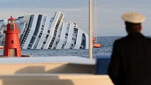 Українська служба Бі-бі-сі: Costa Concordia. Справжня італійська трагедія