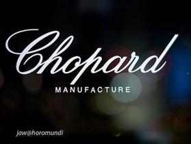 СМИ: Топ-менеджер Chopard потеряла кольцо за 1,2 млн евро