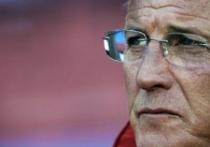 Липпи: Сборная Германии - главный фаворит Евро-2012