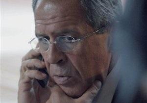 Офіційна Москва підняла питання рейдерських захоплень російських підприємств в Україні