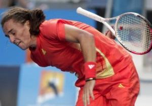 Australian Оpen-2012: Долгополов в сложнейшем поединке обыграл Камке и пробился в следующий раунд
