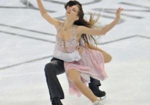Украинцы завоевали первую медаль на Зимней Юношеской Олимпиаде