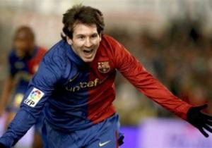 Языком цифр. Месси был лучшим футболистом в 2011 году, Роналдо – лишь пятый