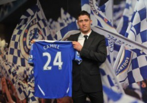 Челси официально объявил о покупке лидера Болтона