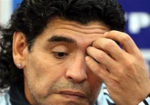 Марадона успешно прооперирован