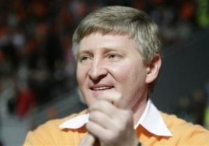 Ахметов: Луческу хочет поскорей вернуться, но главное слушать врачей