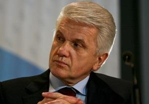 Литвин розповів про стратегію своєї партії на виборах