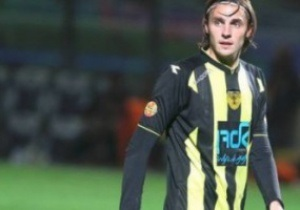 Футболист из Израиля хочет играть за сборную Украины