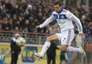 Игорь Суркис: Шевченко никогда не позволит себе быть обузой для команды