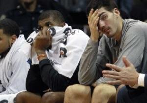 NBA: Atlanta Hawks громят Charlotte Bobcats