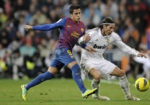 Класико быть. Реал и Барселона вскоре снова сойдутся в Кубке Короля