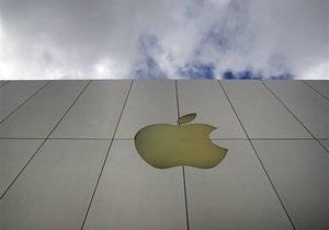 Apple приобрела компанию-производителя модулей флеш-памяти