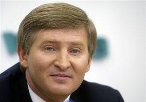 Ахметов обошел Григоришина в схватке за Донецкоблэнерго