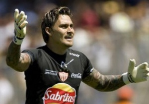 Мексиканского вратаря арестовали за похищения людей