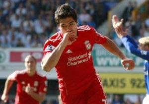 Ливерпуль отказался обжаловать дисквалификацию Суареса