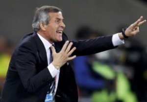 Наставник сборной Уругвая стал тренером года по версии IFFHS