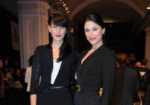 Ольга і Вікторія Джарти