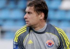 Вратарь Волыни: Новость об отставке Кварцяного стала шоком
