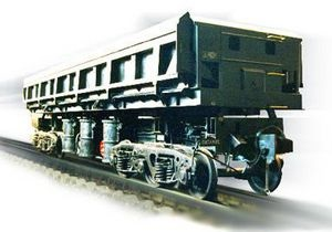 Туркменистан впервые за 20 лет закупил грузовые вагоны. Страна получит украинские думпкары