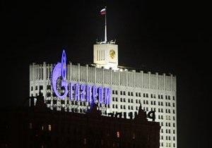 Глава Газпрома увидел зависимость между Южным потоком и позицией Украины в споре с РФ