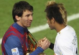 Sport.es: Барселона тайно договорилась о трансфере Неймара