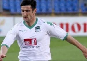 Избитый в Грозном футболист Краснодара покинул клуб