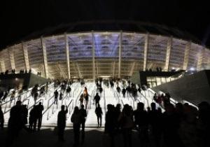 Евро-2011. Как Украина и Польша готовились в уходящем году к Евро-2012