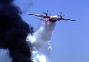 Украина отправила в Ирак второй Ан-32, еще четыре будут поставлены в следующем году