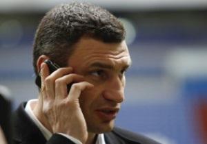 Виталий Кличко: Бой Владимира с Мормеком будет захватывающим