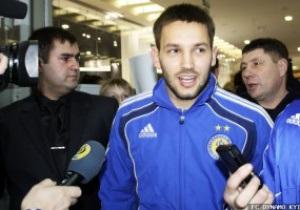Нинкович: Руководство Динамо готово меня отпустить