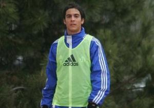 Бертольо готов пойти на снижение зарплаты, чтобы не возвращаться в Динамо