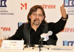 Дерзайте. Запущен портал песенного проекта Евро-2012
