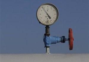 Нафтогаз может начать сдавать в аренду подземные хранилища газа