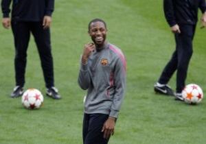 Милан нацелился на полузащитника Барселоны