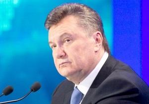 Янукович вирушив до Туреччини