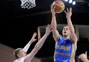 Глава ФБУ: Украина способна провести лучший Чемпионат Европы по баскетболу в истории