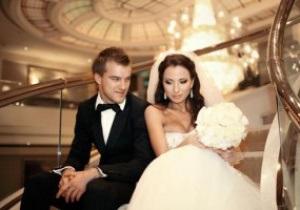 Андрей Ярмоленко женился