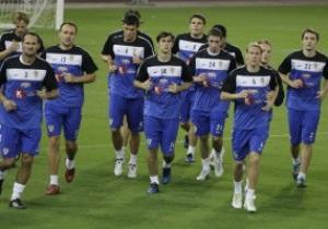 На Евро-2012 сборная Хорватии поселится под Варшавой