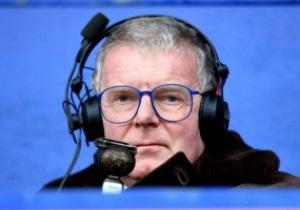 Стал известен один из комментаторов матчей Евро-2012
