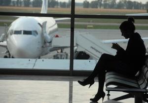 В новый терминал аэропорта Киев инвестируют полмиллиарда гривен