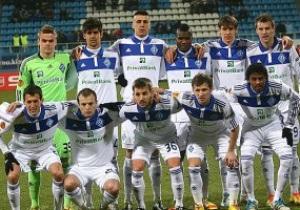 Чемпион: Вылет из Лиги Европы игроки Динамо отпраздновали в ночном клубе