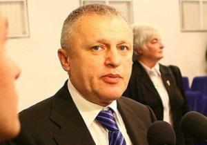 Игорь Суркис: Еврокубки провалены - есть люди, которые подводят команду в ответственный момент