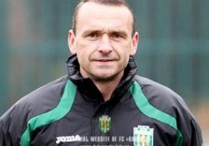 Один из лучших арбитров Украины завершил карьеру